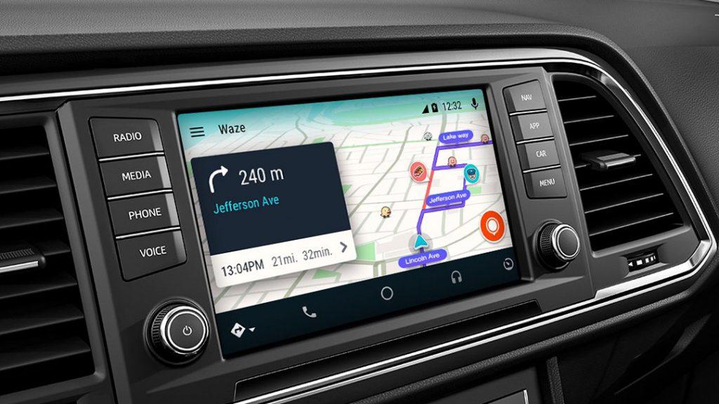 GPS multimédia