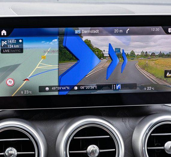 Comment syntoniser une station radio sur un poste autoradio GPS ?